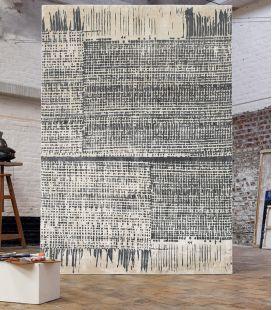Carpet Lesage Outline