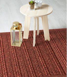 Carpet Ma Salgueiro Treccia