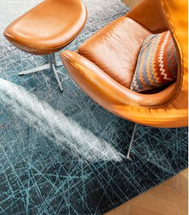 Carpet Ma Salgueiro Freeze Chenille