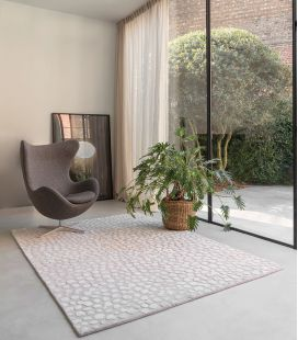 Rug Ligne Pure Dotted