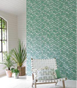 Wallpaper Villa Nova Hana Sudare W550