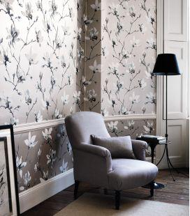 Wallpaper Romo Lomasi Saphira W405