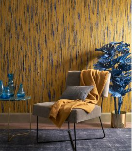 Wallpaper Casamance Escambray Sequoia 7049/50