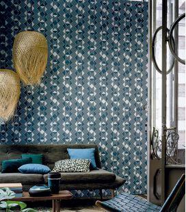 Wallpaper Casamance Rio Madeira Calcada 74270
