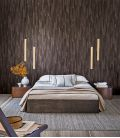 Wallpaper Casamance Le Bois Sapelli 7486