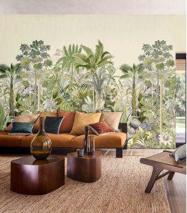 Wallpaper Casamance Panoramas Monteverde 7489