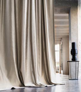 Fabric Casamance Jardin d'Hiver Ponts des Arts 4459