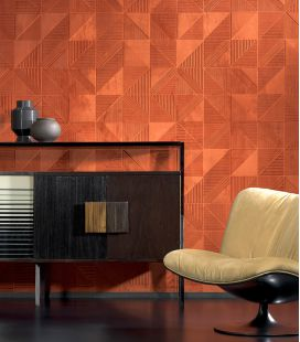 Wallpaper Arte Velveteen Tetra 87010-14
