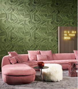 Wallpaper Arte Velveteen Twirl 87000-04