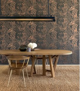 Wallcovering Arte Wildwalk Eden 28010-12