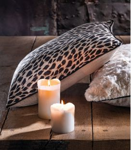 Cushion Cover Casamance Marakele CO2430