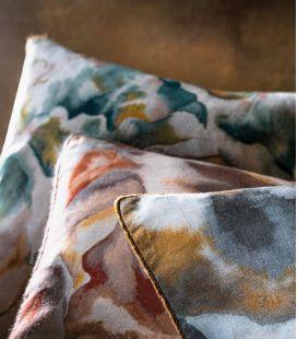 Cushion Cover Casamance Melumbo CO2431