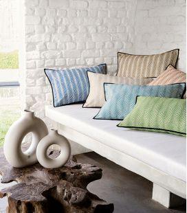 Cushion Cover Casamance Caori CO4446