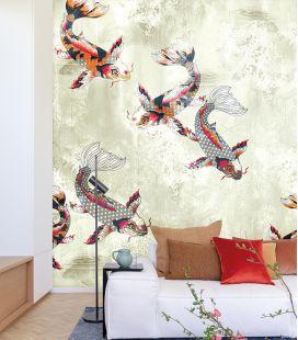 Wallpaper Khrôma Walldesigns2 Pond DG2PON1011-22