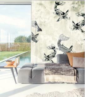 Wallpaper Khrôma WallDesigns 2 Pond DG2PON1021
