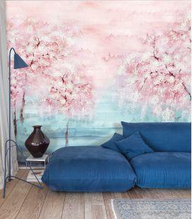 Wallpaper Khrôma WallDesigns 2 Misaki DG2ISA1021