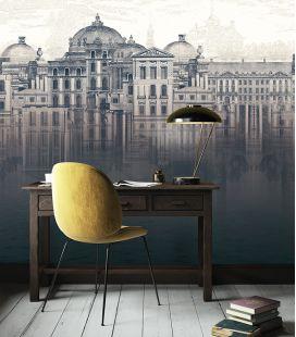 Wallpaper Khrôma WallDesigns 2 Castleview DGKEN3021