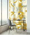 Wallpaper Khrôma WallDesigns 2 Leonardo DGPRI1031