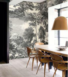 Papier peint Khrôma WallDesigns 2 Salcey DG2SAL1011