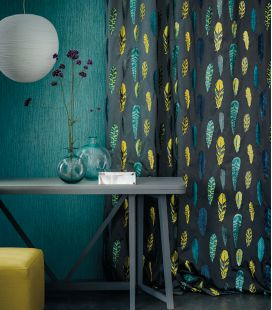 Fabric Casamance Feathers Feathers 3706