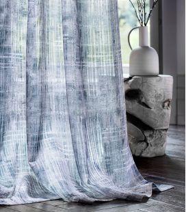 Fabric Casamance Hesperia Daphnis 4360