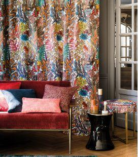 Fabric Casamance Paradou Paradou 4234