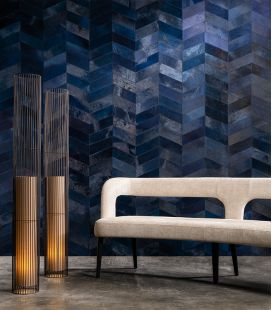 Wallcovering Arte Les Cuirs Montagne 33520-33