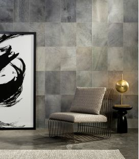 Wallcovering Arte Les Cuirs Rectangle 33500-13