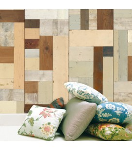 Wallpaper Scrapwood PHE-06 NLXL Arte