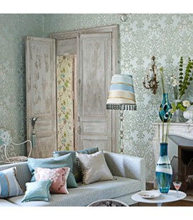 Wallpaper Designers Guild Eldridge P504