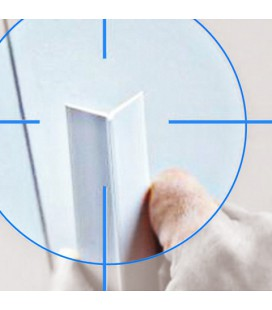 Angle frames Profilo