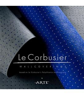 Papier peint Arte Le Corbusier Dots 20560-72