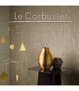 Papier peint Arte Le Corbusier Stone 20550-55