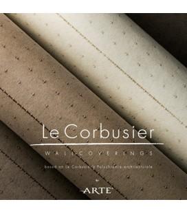 Papier peint Arte Le Corbusier Unity 20501-08