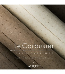 Wallpaper Arte Le Corbusier Unity 20501-08