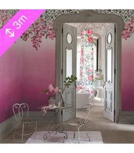 Wallpaper Designers Guild Trailing Rose Peony PDG656 01