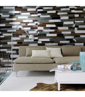 Wallcovering Elitis Mindoro Bolinao RM 906 01-90 - Sold per meter