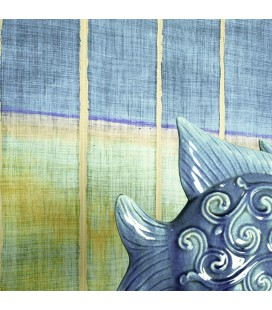Papier peint Elitis Nomades Tangka VP 897 01