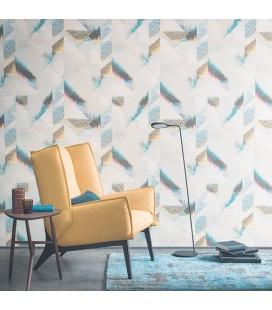 Wallpaper Casamance Craft Archibald 7020