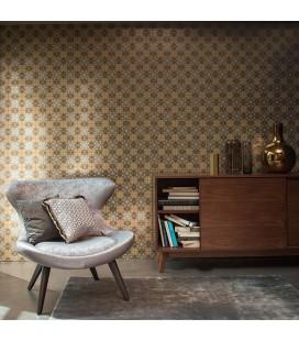 Wallpaper Casamance Petra Abside 7294