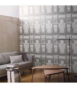 Wallpaper Casamance Petra Trésor 7296