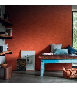 Wallpaper Casamance Copper Steel 7345 41-81