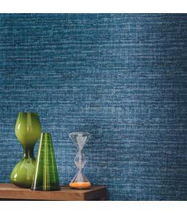 Wallpaper Casamance Azuli Turquoise 7300
