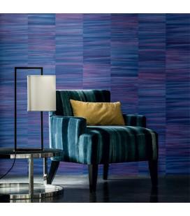Wallpaper Casamance Azuli Quartz 7304