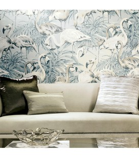 Wallpaper Arte Avalon Flamingo 31540-42