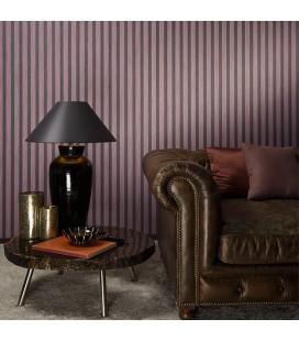 Wallpaper Arte Flamant Les Rayures Petites Stripes 78110-18 - Sold per roll