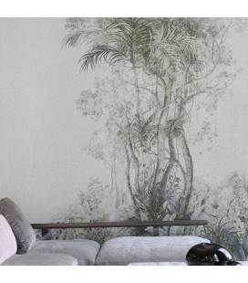 Wallcovering Arte Monsoon Tropic 75500-01
