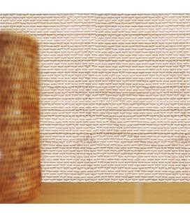 Papier peint Nature précieuse Tissage d'abaca RM 636