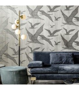 Wallcovering Arte Ligna Hover 42040-42