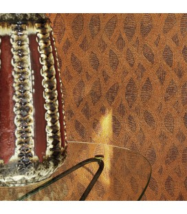 Papier peint Elitis Perles Topaze VP 912 01-12